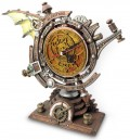 Alchemy-Gothic-Steampunk-Uhr The Stormgrave Chronometer